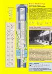 Peco New Plan 014 N Scale 'Bath Green Park'